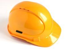 σκληρό καπέλο κίτρινο στοκ εικόνες με δικαίωμα ελεύθερης χρήσης