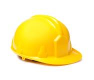 Σκληρό καπέλο Στοκ Εικόνες