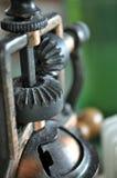Σκονισμένος μύλος πιπεριών Στοκ Εικόνα