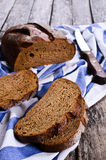 σκοτάδι ψωμιού Στοκ Εικόνες