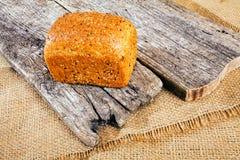 σκοτάδι ψωμιού Στοκ εικόνα με δικαίωμα ελεύθερης χρήσης