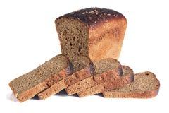 σκοτάδι ψωμιού Στοκ φωτογραφία με δικαίωμα ελεύθερης χρήσης