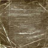 σκοτεινές γρατσουνιές &sig Στοκ εικόνα με δικαίωμα ελεύθερης χρήσης