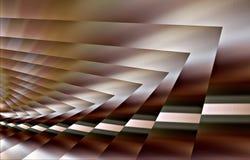 Σκοτεινή ανασκόπηση διάνυσμα Εικόνα επικαλύψεων στην εικόνα Στοκ Εικόνες