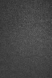 Σκοτεινή γκρίζα σύσταση εγγράφου άμμου με το σιτάρι Στοκ Εικόνες