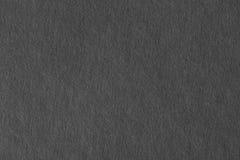 Σκοτεινή γκρίζα σύσταση εγγράφου Γεια φωτογραφία RES Στοκ Εικόνες