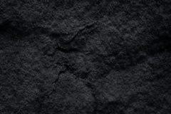 Σκοτεινή γκρίζα σύσταση πετρών, μαύρο φυσικό αφηρημένο υπόβαθρο σχεδίων πετρών πλακών στοκ εικόνες με δικαίωμα ελεύθερης χρήσης
