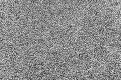 Σκοτεινή γκρίζα σύσταση υποβάθρου Στοκ Εικόνα