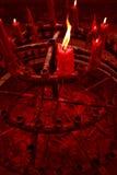 σκοτεινή πίστη Στοκ εικόνες με δικαίωμα ελεύθερης χρήσης