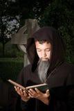 σκοτεινή προσευχή Στοκ Εικόνα