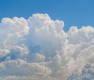 σκοτεινή δραματική θύελλα σύννεφων Στοκ εικόνες με δικαίωμα ελεύθερης χρήσης