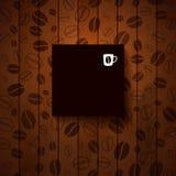 Σκοτεινή σημείωση εγγράφου με τη θέση για το κείμενό σας. Στοκ φωτογραφίες με δικαίωμα ελεύθερης χρήσης