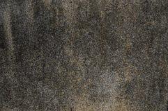 Σκοτεινή σύσταση επιφάνειας Στοκ φωτογραφία με δικαίωμα ελεύθερης χρήσης