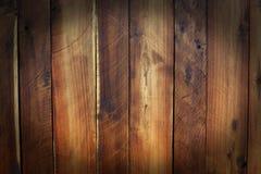 Σκοτεινή ωοειδής μορφή, ξύλινο υπόβαθρο επιτροπής, φυσικό καφετί χρώμα Στοκ φωτογραφία με δικαίωμα ελεύθερης χρήσης