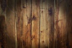Σκοτεινή ωοειδής μορφή, ξύλινο υπόβαθρο επιτροπής, φυσικό καφετί χρώμα Στοκ φωτογραφίες με δικαίωμα ελεύθερης χρήσης