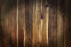 Σκοτεινή ωοειδής μορφή, ξύλινο υπόβαθρο επιτροπής, φυσικό καφετί χρώμα Στοκ Εικόνες