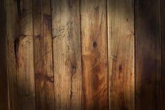 Σκοτεινή ωοειδής μορφή, ξύλινο υπόβαθρο επιτροπής, φυσικό καφετί χρώμα Στοκ Φωτογραφίες