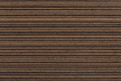 Σκοτεινή ebony σύσταση καπλαμάδων, φυσικό ξύλινο backghound στοκ εικόνα