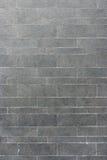 Σκοτεινός αρσενικός φραγμών τούβλου κοιτάζει Στοκ Φωτογραφία