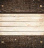Σκοτεινός διαγώνιος ξύλινος ξύλινος πίνακας σανίδων με το αντίγραφο Στοκ φωτογραφία με δικαίωμα ελεύθερης χρήσης