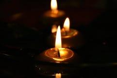 σκοτεινός ρομαντικός κε Στοκ εικόνα με δικαίωμα ελεύθερης χρήσης
