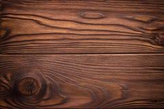 σκοτεινός φυσικός ξύλινος ανασκόπησης Ξύλινη σύσταση σανίδων Στοκ φωτογραφία με δικαίωμα ελεύθερης χρήσης