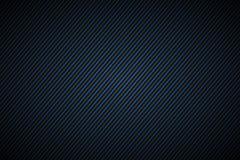 Σκοτεινό αφηρημένο υπόβαθρο, μπλε και γκρίζο ριγωτό σχέδιο Στοκ φωτογραφίες με δικαίωμα ελεύθερης χρήσης