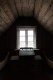 Σκοτεινό δωμάτιο Στοκ φωτογραφίες με δικαίωμα ελεύθερης χρήσης