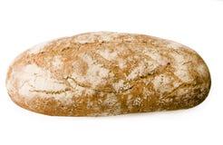 σκοτεινό λευκό ψωμιού Στοκ Εικόνες