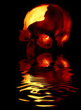 σκοτεινό μυστικό Στοκ φωτογραφία με δικαίωμα ελεύθερης χρήσης