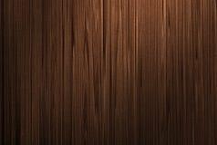 Σκοτεινό ξύλινο σιτάρι τοίχων πινάκων Στοκ φωτογραφίες με δικαίωμα ελεύθερης χρήσης