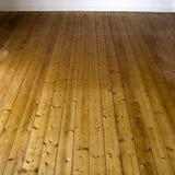 σκοτεινό πάτωμα ξύλινο στοκ φωτογραφίες