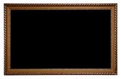 σκοτεινό πλαίσιο ξύλινο στοκ εικόνες με δικαίωμα ελεύθερης χρήσης