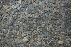 Σκοτεινό σχέδιο υποβάθρου grunge βράχου τοίχων στοκ φωτογραφία με δικαίωμα ελεύθερης χρήσης