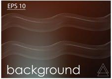 Σκοτεινό υπόβαθρο και άσπρες γραμμές Στοκ εικόνα με δικαίωμα ελεύθερης χρήσης