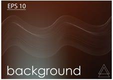 Σκοτεινό υπόβαθρο και άσπρες γραμμές Στοκ φωτογραφία με δικαίωμα ελεύθερης χρήσης
