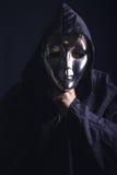 Σκοτεινό φάντασμα φρίκης Στοκ εικόνα με δικαίωμα ελεύθερης χρήσης