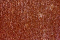 Σκοτεινό φορεμένο σκουριασμένο υπόβαθρο Σκουριά σιδήρου Grunge στοκ εικόνες