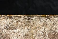 σκοτεινό ύδωρ Λοχ Νες, οχυρό Augustus, Σκωτία, UK Στοκ φωτογραφία με δικαίωμα ελεύθερης χρήσης