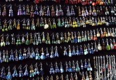 σκουλαρίκια Στοκ Φωτογραφία