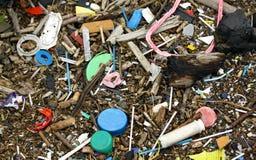 σκουπίδια Στοκ Φωτογραφία