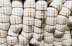 Σκουριά αγγειοπλαστικής Στοκ φωτογραφίες με δικαίωμα ελεύθερης χρήσης