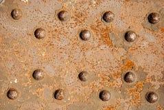 σκουριά ανασκόπησης Στοκ φωτογραφίες με δικαίωμα ελεύθερης χρήσης