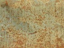 Σκουριά επιφάνειας στοκ φωτογραφία