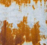 Σκουριά και grunge σύσταση Στοκ Εικόνες
