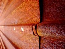σκουριά προτύπων Στοκ εικόνα με δικαίωμα ελεύθερης χρήσης