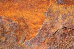 σκουριά σιδήρου στοκ εικόνα