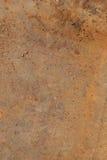 σκουριά σιδήρου Στοκ εικόνα με δικαίωμα ελεύθερης χρήσης