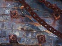 σκουριά Στοκ φωτογραφίες με δικαίωμα ελεύθερης χρήσης