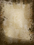 σκουριά Στοκ εικόνες με δικαίωμα ελεύθερης χρήσης